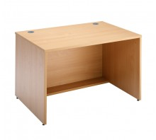 Modular Straight Base Reception Unit
