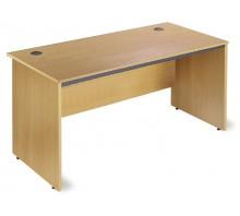 Straight Panel Desk