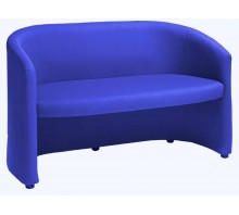 Slender Double Tub Seat