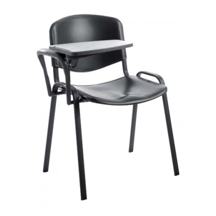 Taurus Plastic Stacking Chair (set of 4)