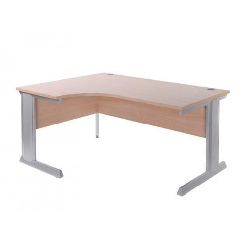 Vivo II Ergonomic Desk