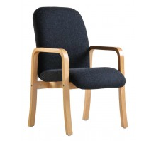 Yealm Double Arm Chair