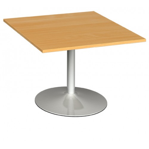 Trumpet Base Boardroom Table Extension