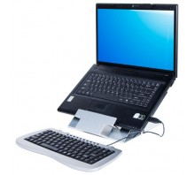 Height Adjustable ErgoFold Laptop Stand 388
