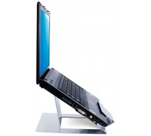 Height Adjustable ErgoFold Laptop Stand 388