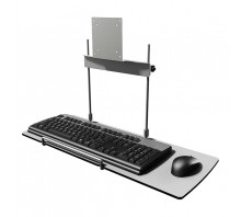 Universal Keyboard & Mouse Bracket 582