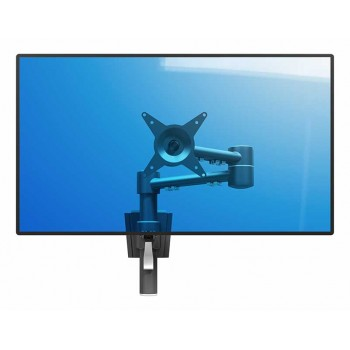 Wall Mounted Monitor Arms