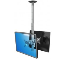 ViewMate Style Double Monitor Ceiling Mount 572