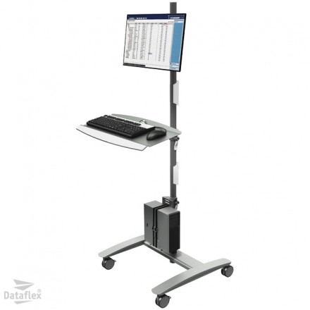 ViewMate Combo Trolley Data Entry 702