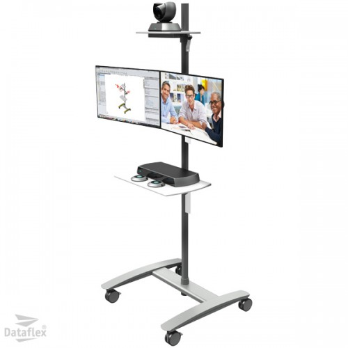 ViewMate Combo Conference Trolley 722