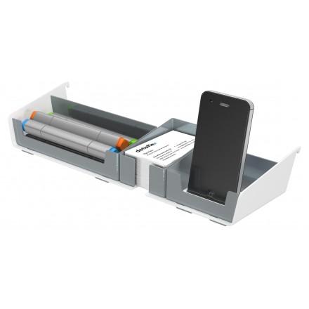 Viewlite utensil tray - option 750