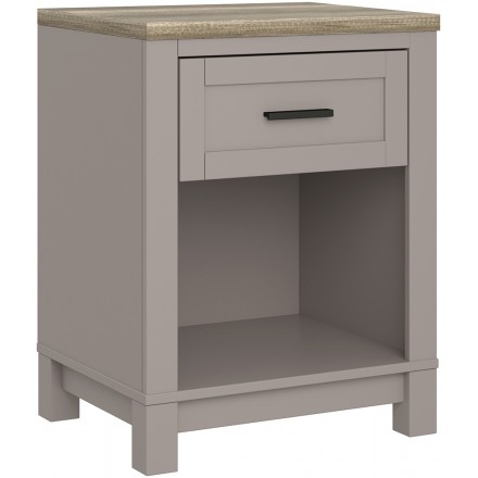 Carver Nightstand