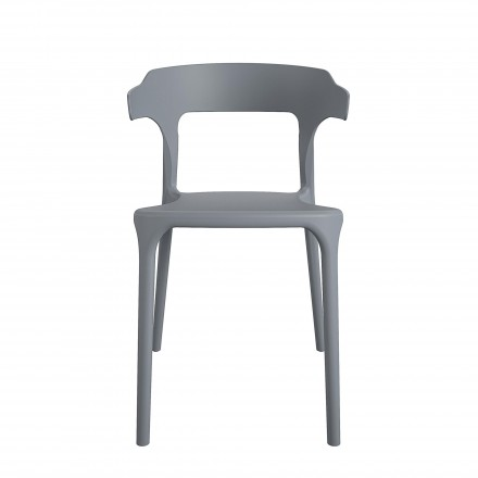 Felix Stacking Dining Chairs (Set of 4)