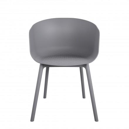 York Indoor/Outdoor XL Dining Chair (Set of 2)