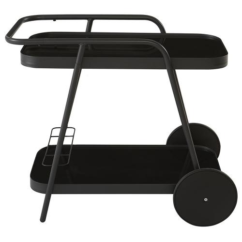 Barbie Outdoor Bar Cart