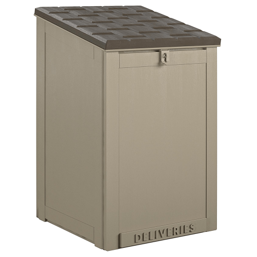 BoxGuard Package Delivery Box