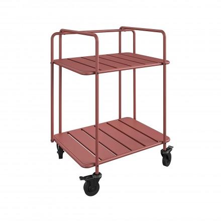 Penelope Indoor/Outdoor Cart