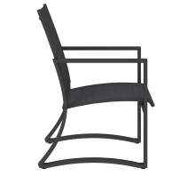 Capitol Hill Patio Dining Chairs, 6 Pack
