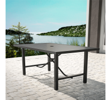 Capitol Hill Patio Dining Table