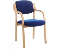 Madrid Stacking Chair