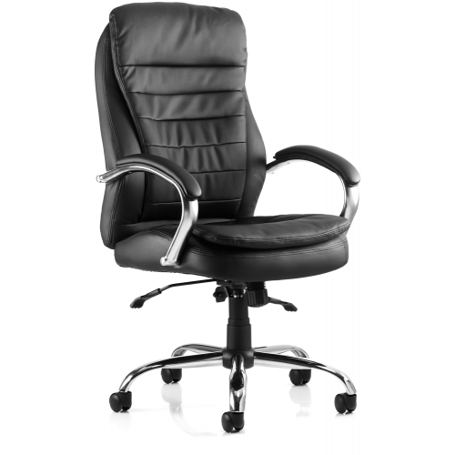 Rocky High Back Executive Chair with Arms