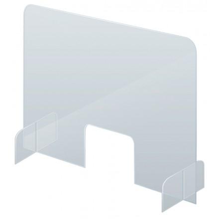 Acrylic Counter & Desk Protection Screens