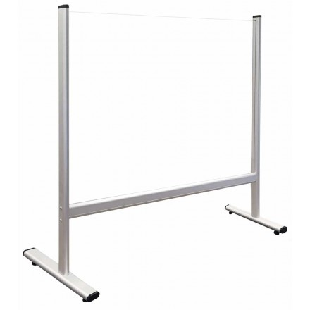 Acrylic Counter and Desk Protection Screens