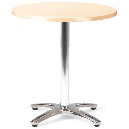Casa Circular Pedestal Table