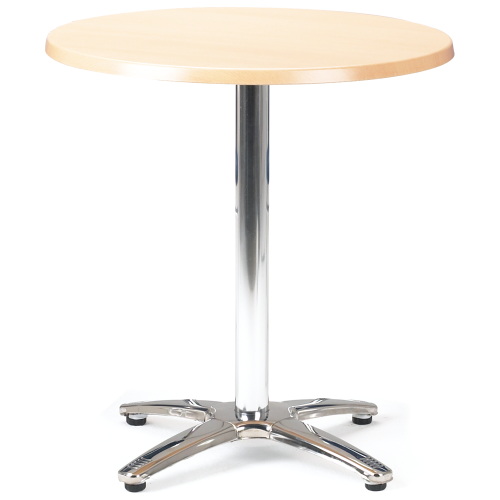 Casa Circular Pedestal Table