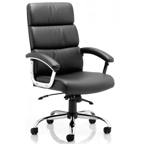 Desire High Back Executive Chair With Arms