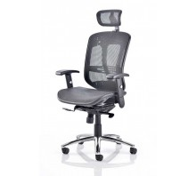 Mirage II Mesh Executive Chair with Arms