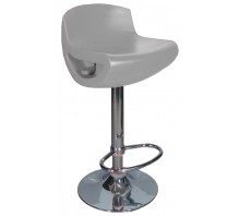 Modern Look Adjustable Barstool 207BS