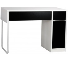 Single Pedestal Computer Desk - Spectrum