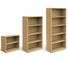 Aspire Bookcases