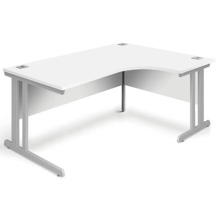 Aspire Ergonomic Cantilever Desk