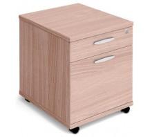 Aspire 2 Drawer Mobile Pedestal
