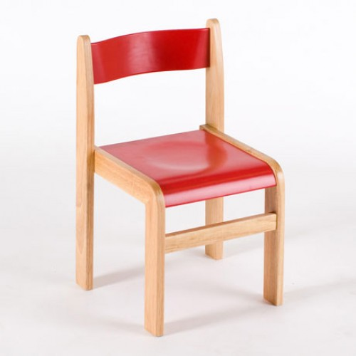 Classroom Wooden Chairs (pack of 2)