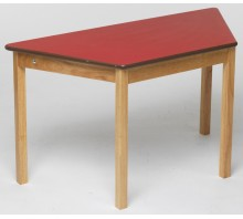 Eco-Tech1 Trapezoidal Table