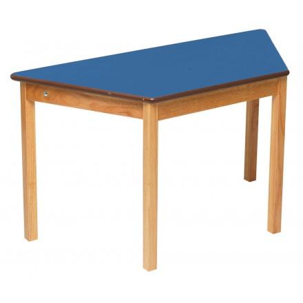 Eco-Tech1 Trapezoidal Table