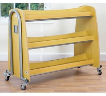 Tuf2 Double Lunchbox Trolley