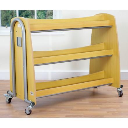 Tuf2 Double Lunchbox Trolley