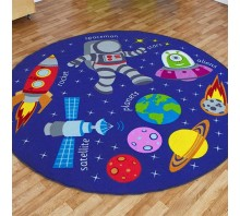 Space Carpet