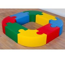 Magic Puzzle Seating Set 3