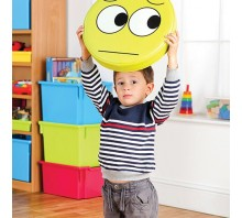 English Emotions™ Cushions Pack 1
