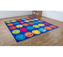Emotions™ Interactive Square Placement Carpet