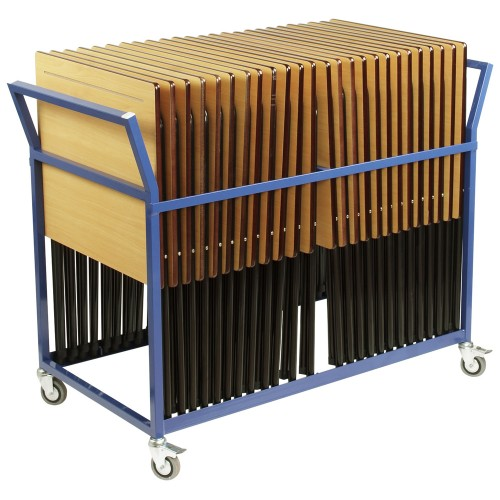 Exam Desk Trolley