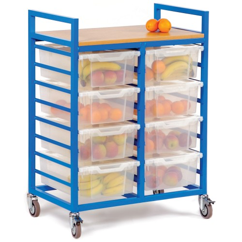 Fruit Trolley 1800