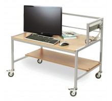 Mobile PC Workstation EF804x