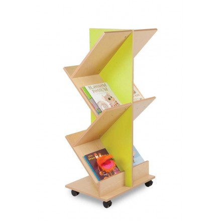 Mobile Book Ladder
