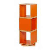 3 Cube Swivel Unit